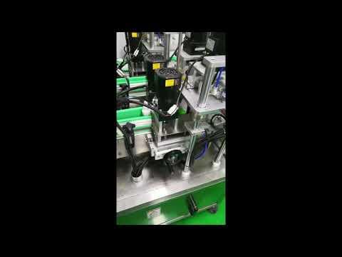 อัตโนมัติ 30 มิลลิลิตรขวดเครื่องดื่มแอลกอฮอล์บรรจุเครื่องเจลทำความสะอาดมือ