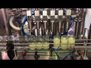 ขายร้อนอัตโนมัติผักกินน้ำมันเครื่องบรรจุ