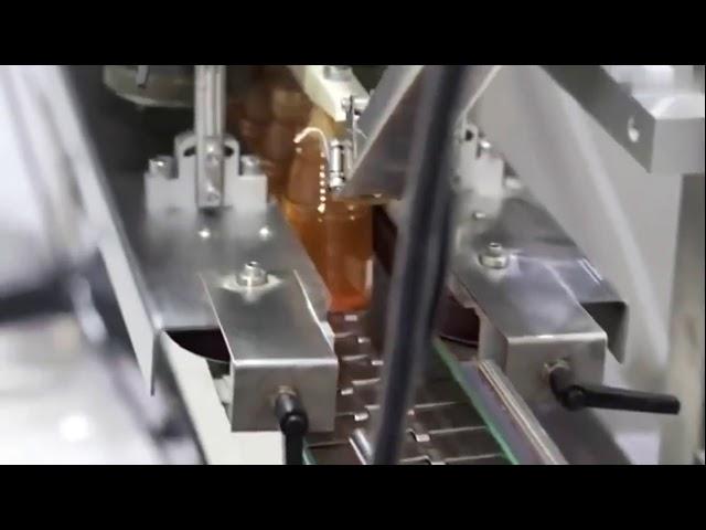 1000 วัตต์ของเหลวน้ำมันหอมระเหยกินเครื่องบรรจุ