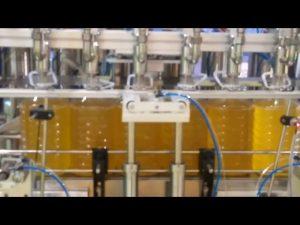 น้ำมันปาล์ม, น้ำมันถั่วเหลือง, น้ำมันปรุงอาหารเครื่องบรรจุ